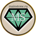 MainStone Logo